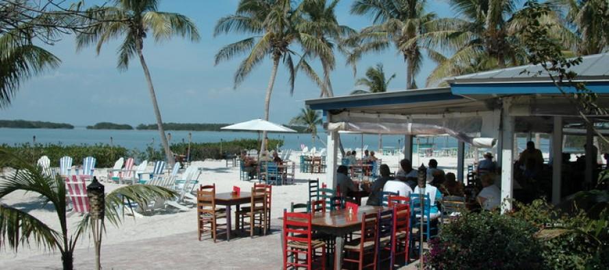 Floride : Pierre's Restaurant en vente pour 15M$