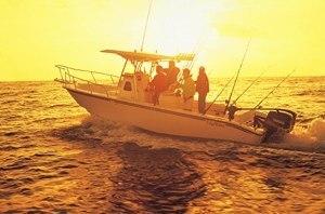 Sportfishing Floride
