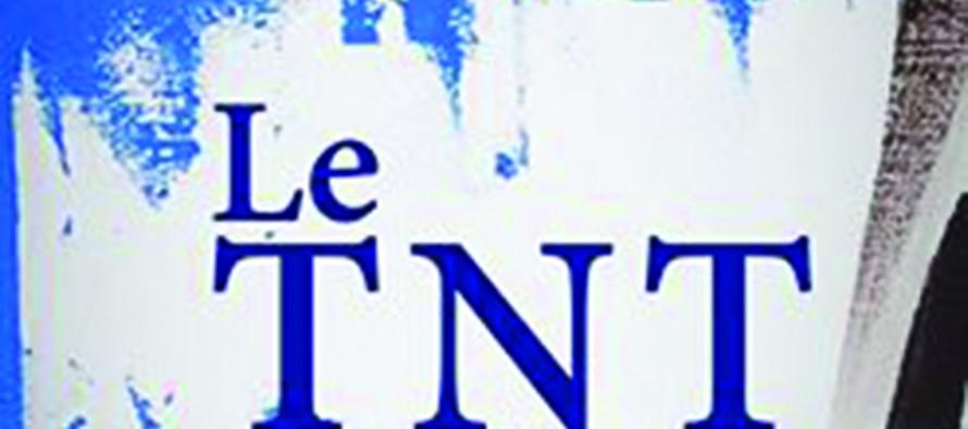 LIVRES : Le Tout Nouveau Testament, par Thierry Dufloo