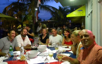 Sea Restaurant : le goût de la meret de la dégustationà Lauderdale-by-the-Sea