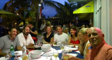 Sea Restaurant : le goût de la mer et de la dégustation à Lauderdale-by-the-Sea
