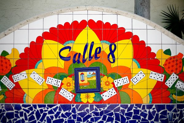 calle 8