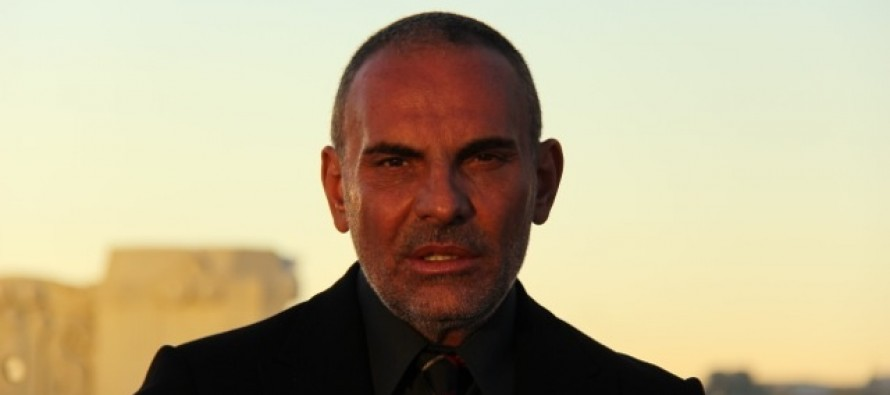 Décès du styliste Christian Audigier à Los Angeles