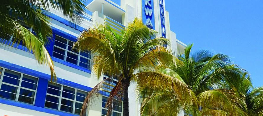Acheter un appartement à Miami Beach