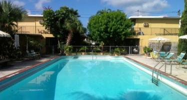 Un hôtel francophone sur la côte ouest de la Floride (baie de Tampa) !