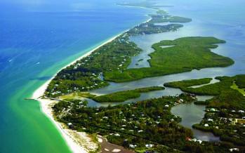 Les îles de Sanibel & Captiva / Floride