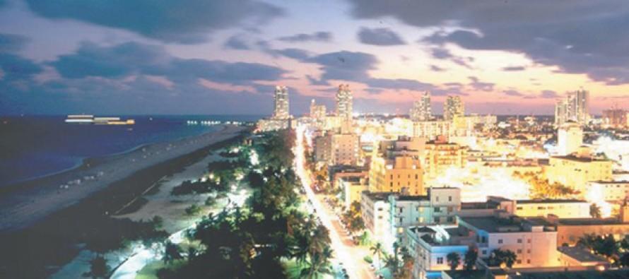 Combien de jours pour visiter la Floride ?
