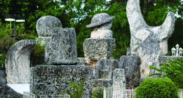 Coral Castle : Des mégalithes à Miami !