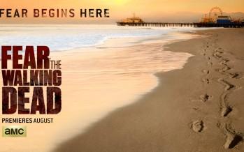 Le Walking Dead se dédouble : les zombies envahissent la Californie