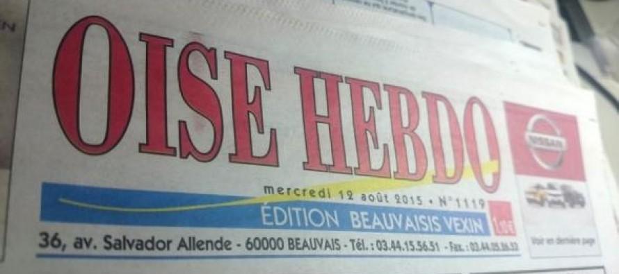 Censure : la justice française ordonne le retrait d'un journal !