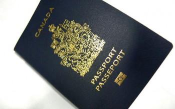 Les expatriés canadiens privés de droit de vote !