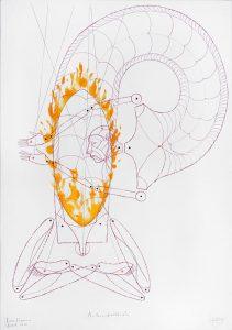 Carlos Estevez : Celestial Traveler