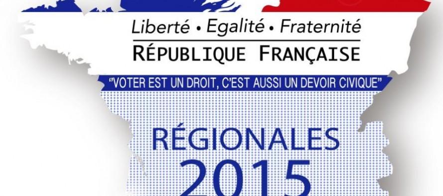 Français : inscriptions sur les listes électorales