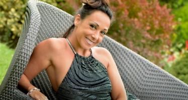 Sarah Abitbol donne des cours à Miami !