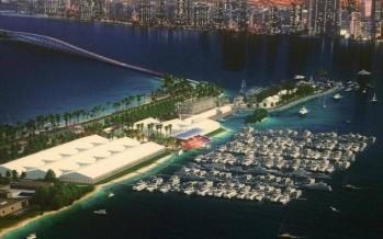 Le Marine Stadium pourraît coûter 20M$