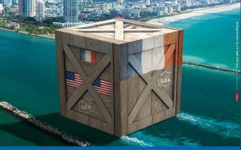 SIFA : la solution pour votre transport de marchandises aux Etats-Unis