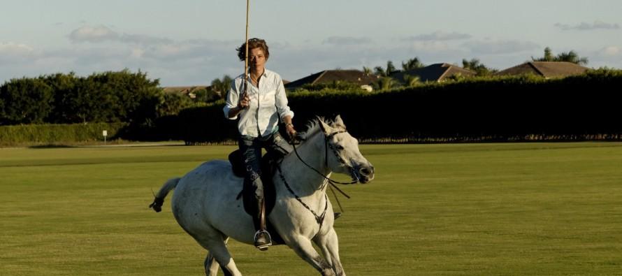 Interview : Catherine Roze, joueuse de polo à Wellington – Floride