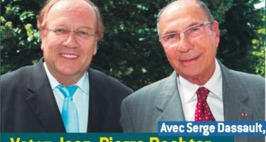 Le maire de Corbeil-Essonnes hospitalisé à Miami