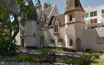 Bientôt possible de déjeûner dans un château français à Miami-Brickell !