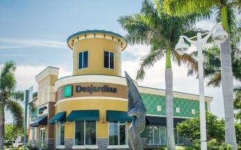 Votre banque francophone en Floride : Desjardins Bank