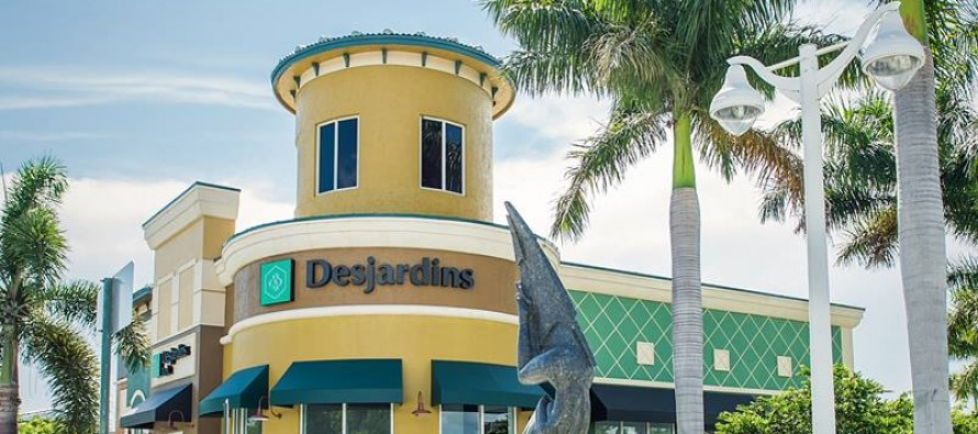 Une nouvelle Desjardins Bank à Boynton Beach (Floride)