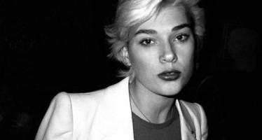 Décès à Miami d'Edwige Belmore, «reine des punks» parisiens