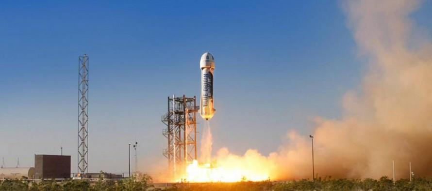 Floride : La course à l'espace se renforce