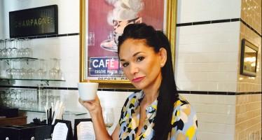 Miami : Marie-Christine Zenou manager à Bistro Cassis