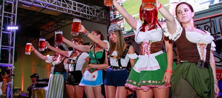 Octoberfest 2017 à Miami et en Floride : vous reprendrez bien une bière ?