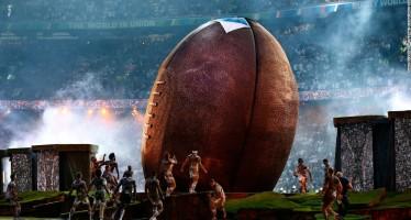 La coupe du monde de rugby démarre aujourd'hui pour la France et le Canada