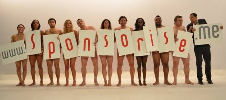 Miami : Loïc Yviquel sponsorise les sportifs peu connus