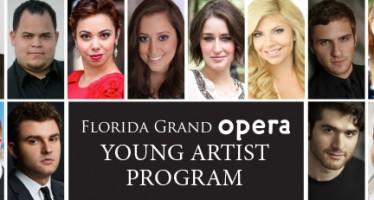 Une soirée à l'opéra de Miami