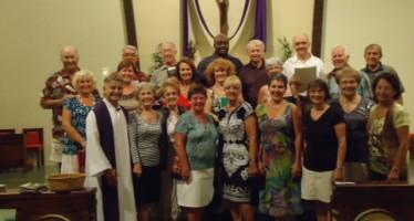 Les messes en français reprennent à Dania Beach et Hollywood