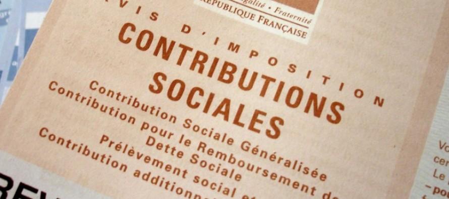 Remboursement des prélèvements sociaux : de l'argent retrouvé (CGS-CRDS)