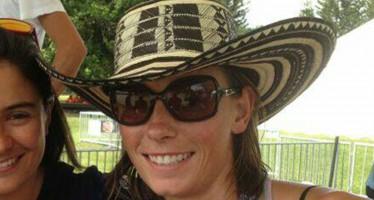 La championne de ski nautique Marion Mathieu menacée par ses voisins anti-français d'Orlando (Floride)