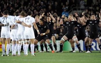 France All-Blacks (Nouvelle-Zélande) samedi à 15h (Miami) / Coupe du monde de rugby