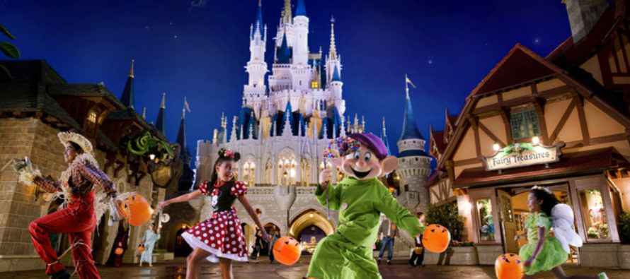 Guide pratique des parcs d'attractions à visiter à Orlando