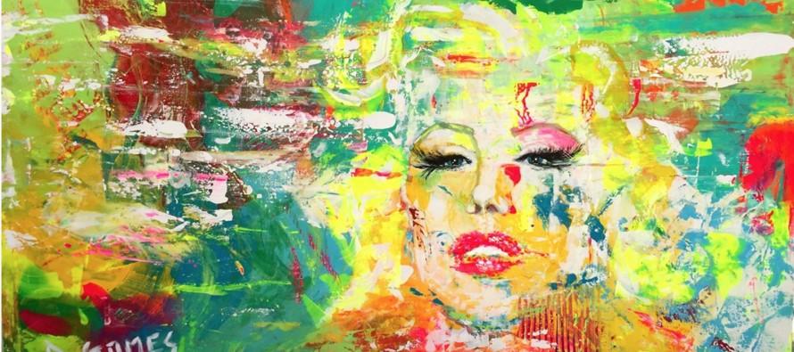Exposition Regina Schneider à Miami