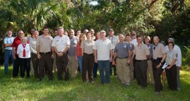Ils ont sauvé la panthère de Floride !