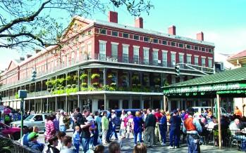 Nouvelle-Orléans : voyages organisés en français depuis la Floride