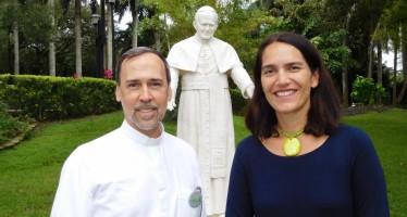 Les messes en Français à Miami : c'est eux !