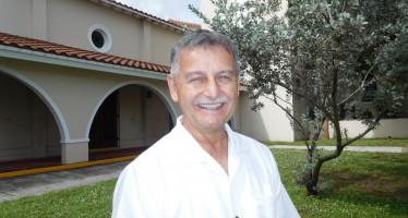 Jean-Pierre Guay : «Prêtre des Snowbirds» en Floride depuis 2005 !