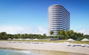 Renzo Piano dévoile son projet architectural pour Miami Beach