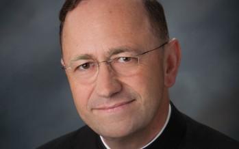 Abbé Marc Vernoy : un prêtre catholique français en Floride