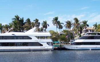 Visitez Delray Beach en bateau !