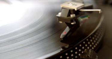 Le disque vinyle revient en force !