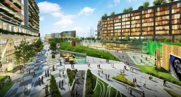 Miami : Un projet de mini-ville à Wynwood