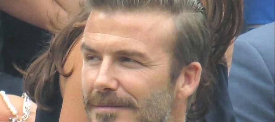 Equipe de foot de Miami : Beckham a vendu ses parts