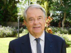 Miami : Jacques Brion (L.R) candidat aux élections Sénatoriales
