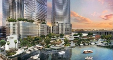 Floride : Un projet à 1 milliard près de la Miami River